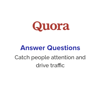 quora inbound marketing