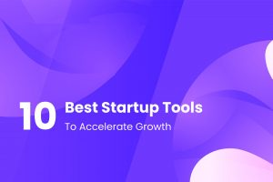 best startup tools